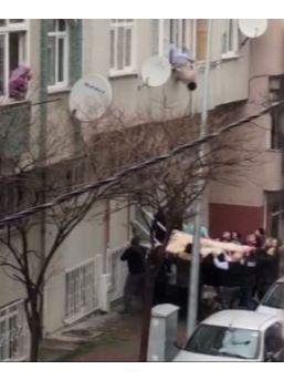 (özel) Gaziosmanpaşa'da Can Pazarı Kamerada