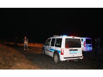 Polis, Cinayetin İzini Saatlerce Şehir Polis Kamerası Kaydı İzleyerek Buldu