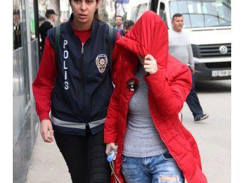 Manisa'da Fuhuş Çetesi Çökertildi: 22 Gözaltı