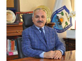 Başkan Dinçer: