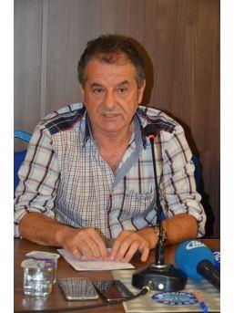 Adana Demirspor'da Gürcan Aday İle Yollar Ayrıldı