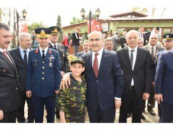 Vali Demirtaş: