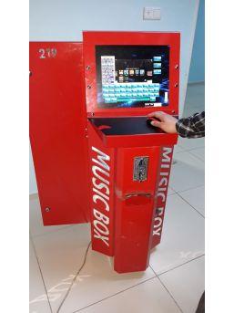 Adıyaman'da 3 Adet Sigaramatik Ve 1 Adet 'music Box' Cihazı Ele Geçirildi