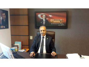 Milletvekili Fırat'tan Çanakkale Deniz Zaferi Mesajı