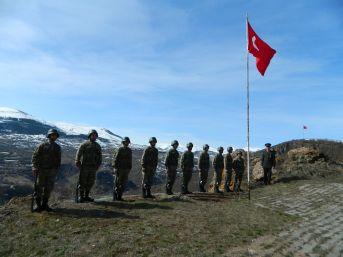 Çanakkale Zaferi Posof'ta Etkinliklerle Kutlandı