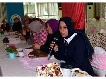 Bilecik'te 75 Kadına Girişimcilik Eğitimi