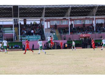 Tff 3. Lig: 12 Bingölspor: - Bergama Belediye: 0