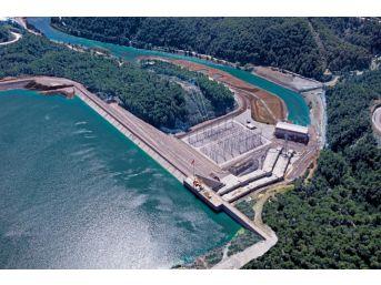 Sanibey Barajı Ve Hes'e Ziyaret