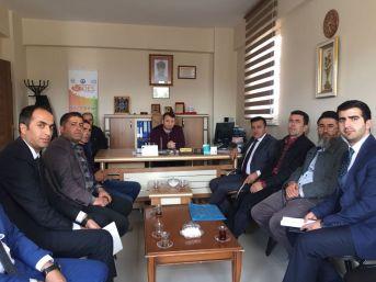 Başkan Arslan'dan Engelli Bireylere Müjde