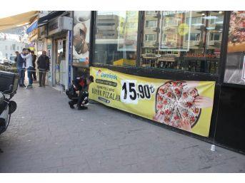 İstanbul'un Göbeğinde Silahlı Çatışma: 3 Yaralı