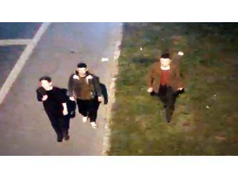Sefaköy Metrobüs Durağında İşlenen Cinayetin Zanlıları Yakalandı