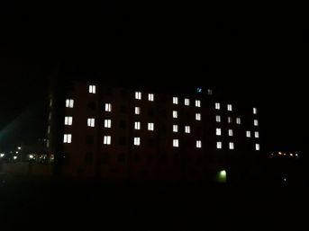 Malatya'dan Zeytin Dalı Harekâtına Işıklı Destek