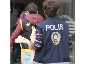 Marmaris'te Kadına Cinsel Saldırı İddiasına Tutuklama