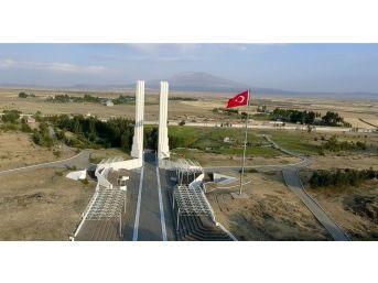 Malazgirt'te 'tarihi Milli Park' Sevinci