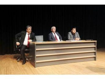 Akyazı'da Girişimcilik Kursuna Yoğun İlgi