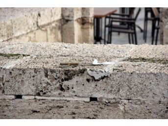Sivas'ta Bıçaklı Kavga: 1 Yaralı