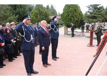 Marmaraereğlisi'nde 18 Mart Çanakkale Deniz Zaferi'nin 103. Yılı Kutlandı