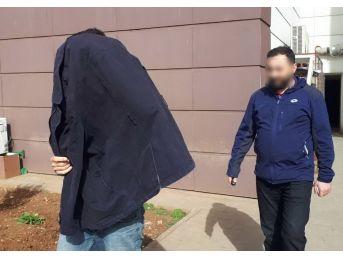 Adıyaman'da 1 Kişi Fetö'den Gözaltına Alındı