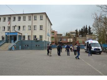 İlkokul Öğrencileri Zehirlendi