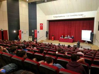 Ödemiş'te Çaka Bey'in İzmir'i Fethi Etkinlikleri Düzenlendi