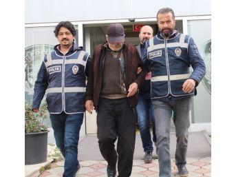 Antalya'daki Taksici Cinayeti 20 Yıl Sonra Aydınlatıldı