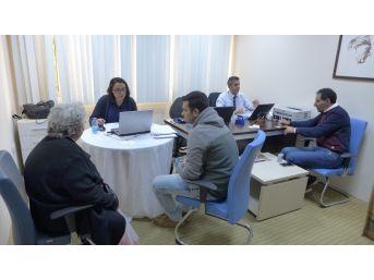 İşkur Danışmanları Kuşadası Ticaret Odası'nda Hizmet Veriyor
