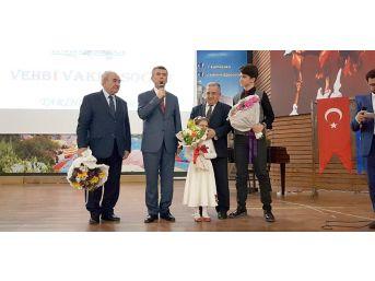 Edremit'te Müftülük Zaferi Dolu Dolu Kutladı