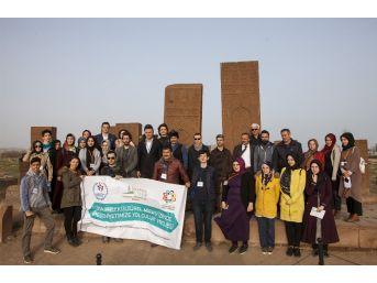 'osmanlı Kültürel Mirası İzinde Medeniyetimize Yolculuk' Projesi