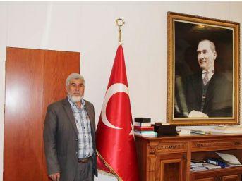 Şehit Dayısı 1 Aylık Emekli Maaşını Mehmetçiğe Bağışladı