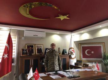 Sözen'den Afrin'e Koruculuk Sistemi Önerisi