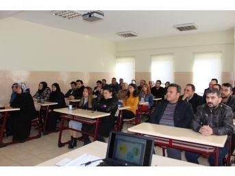 Şahinbey Belediyesi Meslek Sahibi Yapmaya Devam Ediyor
