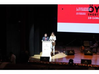 3'üncü Uluslararası Zeytinburnu Öykü Festivali Başladı