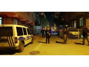 Esenyurt'ta Pompalı Dehşeti: 3 Yaralı