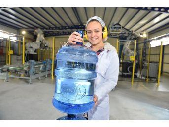 Büyükşehir'den Dünya Su Gününde Anlamlı Mesaj