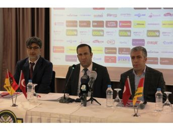 Evkur Yeni Malatyaspor Yönetimi İstifa Söylentilerini Yalanladı