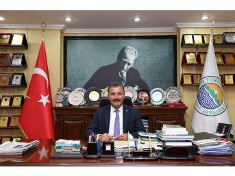 Başkan Tuna:
