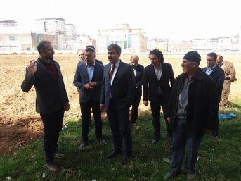 Muş Belediyesinin Projeleri Hayat Buluyor