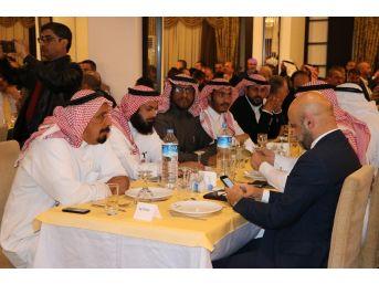 Türk Ve Arap İş Adamları Niğde'de Buluştu