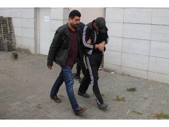 Samsun'da Gasptan Tutuklanan 3 Kişiye Ceza Yağdı