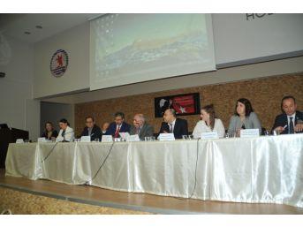 """""""samsun'da Sağlık Turizmi"""" Paneli"""