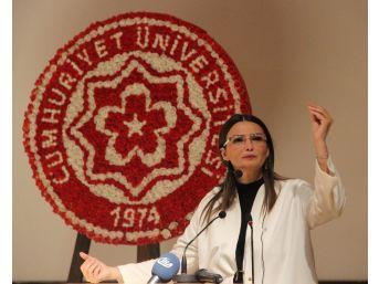 Azerbaycan Milletvekili Paşayeva'dan Afrin'e Selam