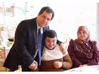 Tokat'ta 36 Bin 290 Haneye 271 Milyon Lira Yardım Yapıldı