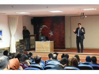 İpekyolu Belediyesi Kısa Film Festivali Başvuruları Sona Erdi