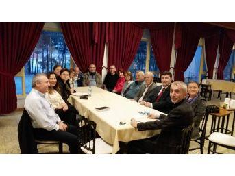 Yunanlıların Yoğurt Rekoru Zonguldak'ta Kırılacak