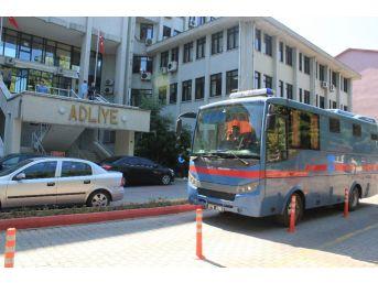 Zonguldak'ta Fetö Operasyonu: 24 Şüpheli Adliyede