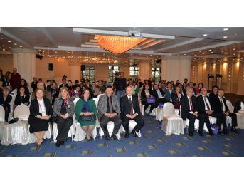 """""""uluslararası Temel Eğitim Kongresi"""" Bursa'da Başladı"""
