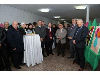 Kütahya Kent Konseyi'nden 'resim Sergisi Ve Şiir Dinletisi' Etkinliği
