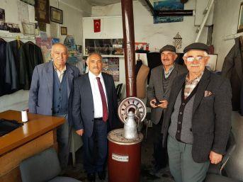 Niğde Belediye Başkanı Rifat Özkan: ''her Zaman Vatandaşımızın Yanındayız''