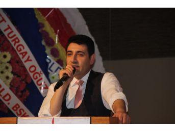 Muhsin Yazıcıoğlu, Şarkışla'da Anıldı