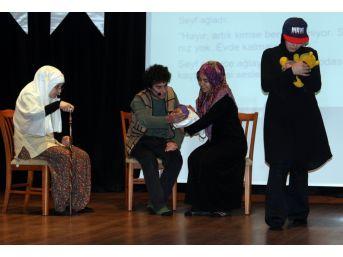 9. Arapça Etkinlikleri İl Elemeleri Kdz. Ereğli'de Yapıldı
